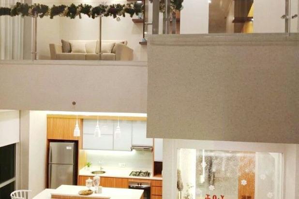 Di Sewakan Apartemen Kemang Village Tower Ritz Floor Royal Swite 3+1BR 17307427