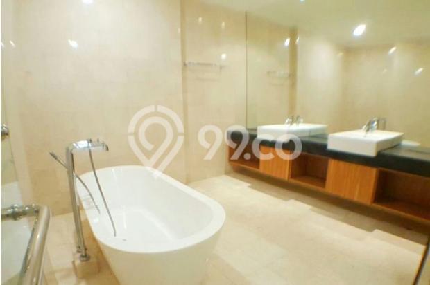 Di Sewakan Apartemen Kemang Village Tower Ritz Floor Royal Swite 3+1BR 17307430