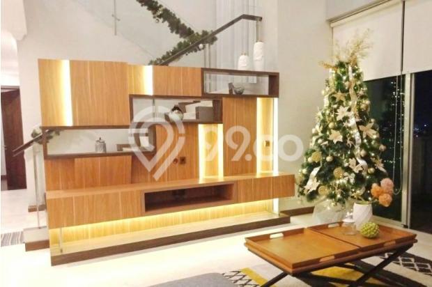 Di Sewakan Apartemen Kemang Village Tower Ritz Floor Royal Swite 3+1BR 17307435