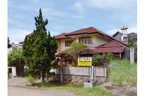 Dijual Rumah Sayap Dago, Dago Asri,  Dekat ITB &  UNIKOM, ITHB