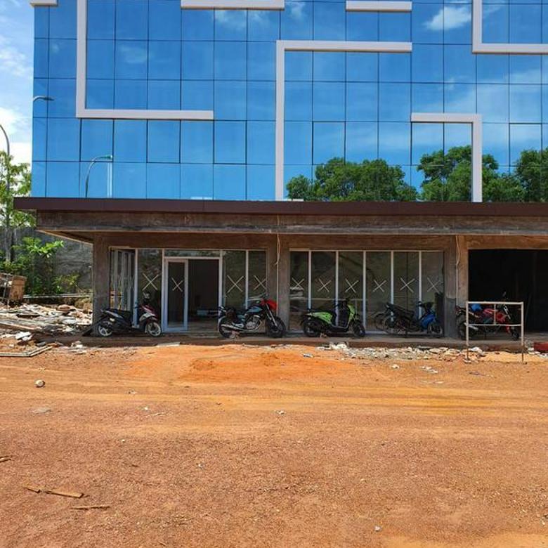 Ruko Gandeng Anggrek Mas Center (Standart & Hook)