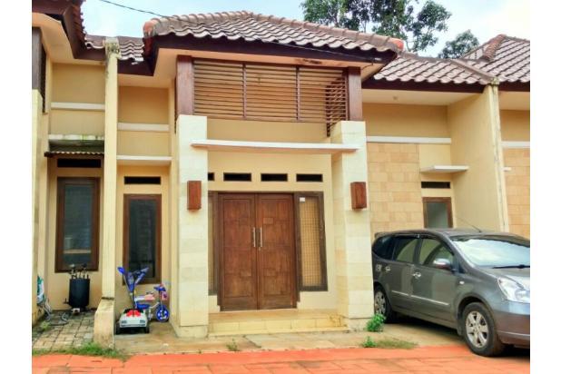 Dijual Kredit rumah murah di Bekasi, Lokasi bebas banjir 14317008
