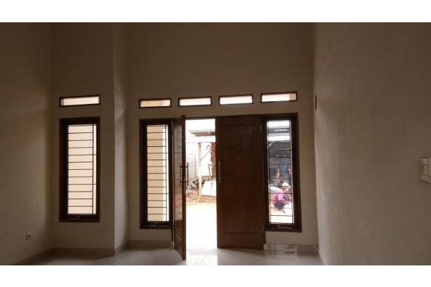 Dijual Kredit rumah murah di Bekasi, Lokasi bebas banjir 14317011
