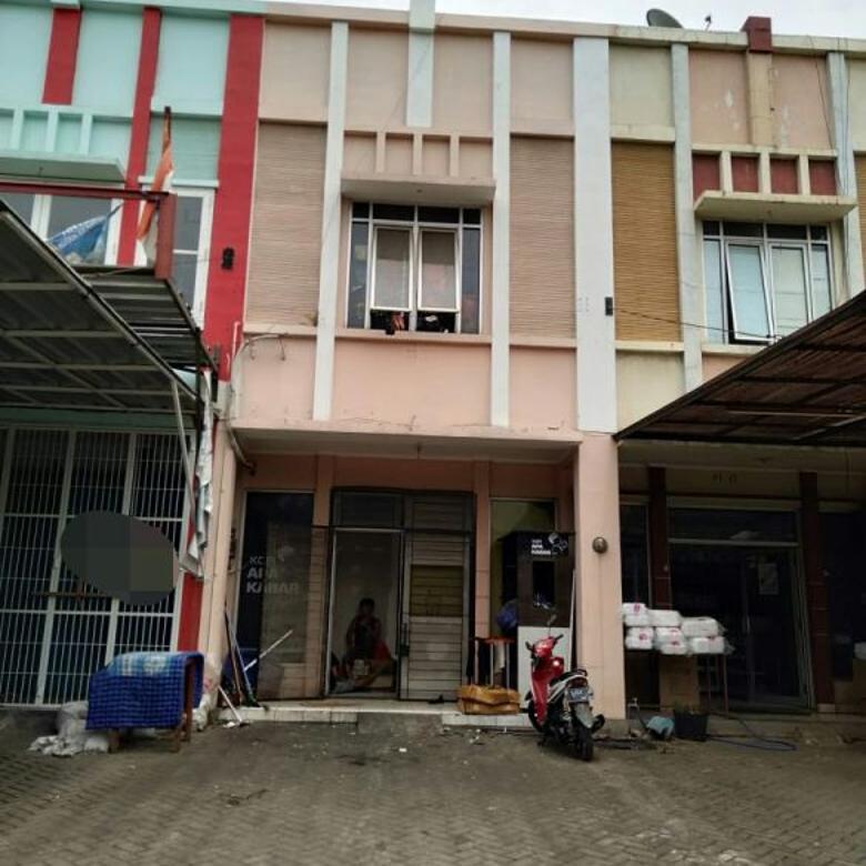 Dijual cepat Ruko 2 Lantai di Serpong Park Dekat BSD