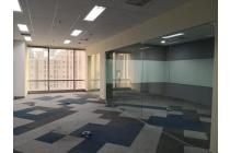 Termurahh Office Space Soho Capital Central Park Fully Furnished (New)