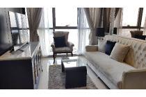 For Rent Apartemen Ciputra World 2, 1BR Classic Furnish - 0812 9323 7623