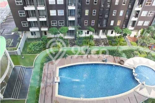 DIJUAL CEPAT!!! MURAH!!! Unit Apartemen SILKWOOD RESIDENCE-ALAM SUTRA 13188043