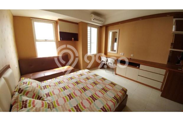 DIJUAL CEPAT!!! MURAH!!! Unit Apartemen SILKWOOD RESIDENCE-ALAM SUTRA 13188046