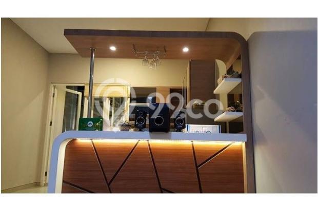 Rumah Minimalis ada kolam renang wage dekat Bandara Juanda 9438033