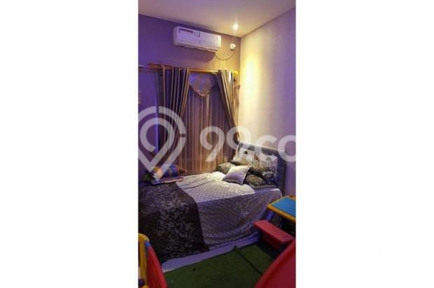 Rumah Minimalis ada kolam renang wage dekat Bandara Juanda 9438039