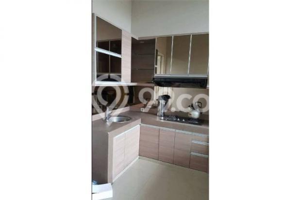 Rumah Minimalis ada kolam renang wage dekat Bandara Juanda 9438043