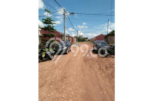KPR Mewah Murah DiBalaraja Tangerang Via Tol Jakarta Cikokol Cipondoh Poris 16521513