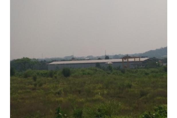 Rp1,2mily/bln Tanah Disewa