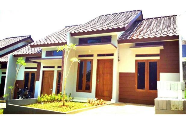 DISKON KHUSUS: Rumah 300 Jt-an di Citayam Dekat KRL 13696366