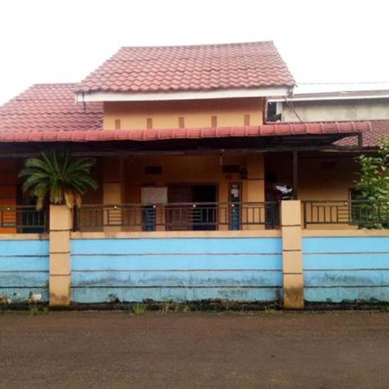 Rumah Dijual Jl. Tanjung Raya 2 Pontianak, Kalimantan Barat