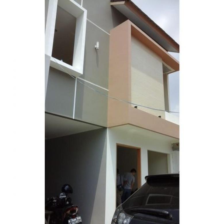 Rumah Cluster Mewah di Jatiasih Bekasi