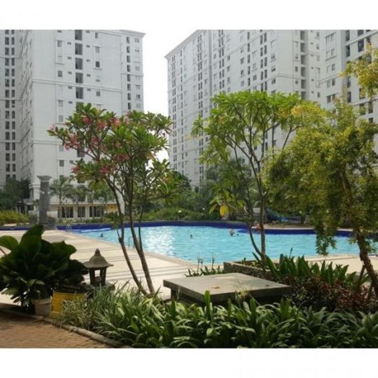 Apartemen Kalibata City (Green Palace) dijual, harga termurah
