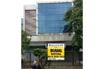 Kantor Ngagel Jaya Surabaya Disewakan Murah 300 Juta Per Tahun