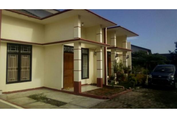 Jual Rumah Di Daerah Pancoran Mas Depok, Dekat Stasiun Depok Baru 17793906