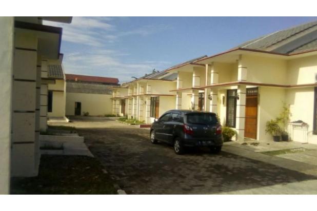Jual Rumah Di Daerah Pancoran Mas Depok, Dekat Stasiun Depok Baru 17793907