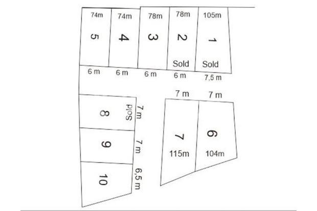 Jual Rumah Di Daerah Pancoran Mas Depok, Dekat Stasiun Depok Baru 17793909