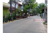 Tanah Kavling Free IMB Fasum Kolam Renang+Taman, Pinggir Jalan