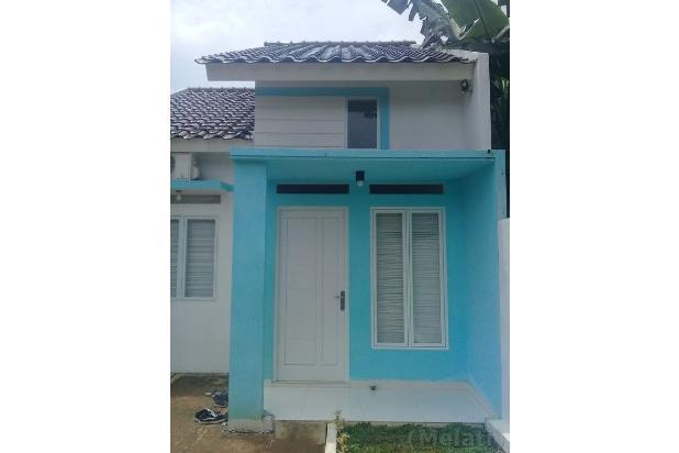 Spesial Maret: KORTING 100 Jt, Rumah Baru di Tajur Halang 16579467