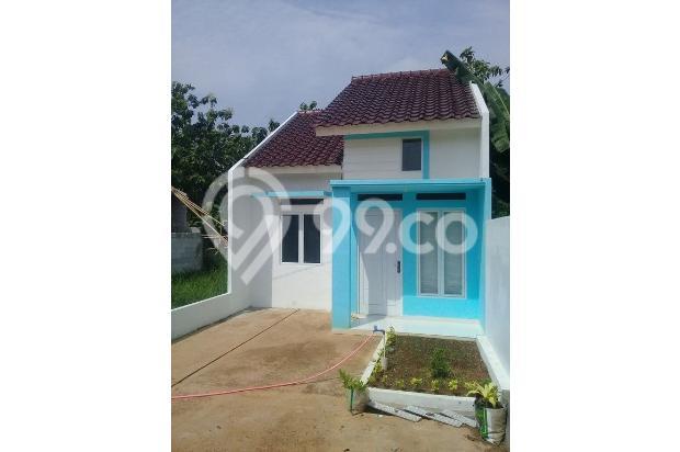 Spesial Maret: KORTING 100 Jt, Rumah Baru di Tajur Halang 16579475