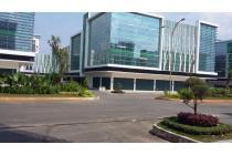 Ruko Cikarang Central City - 4.5 Lantai, Lt/Lb: 99/437M2 -Blok B Rp. 5.950M