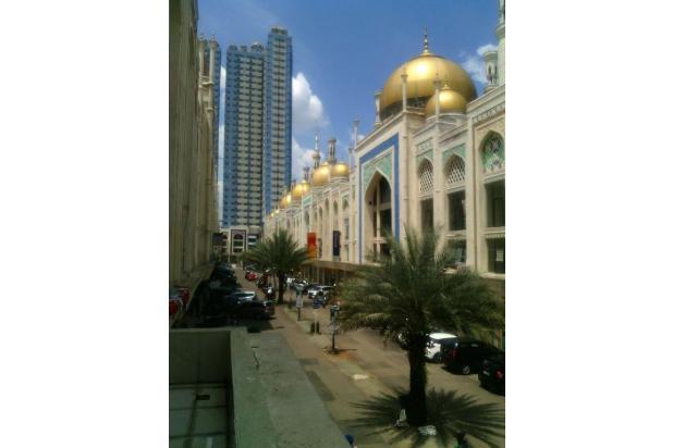 Apartemen Saladdin Mansion dijual, dekat ITC Depok dan RS Mitra Keluarga*