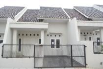 Rumah Murah Dekat Stasiun Depok Lama DP Dicicil