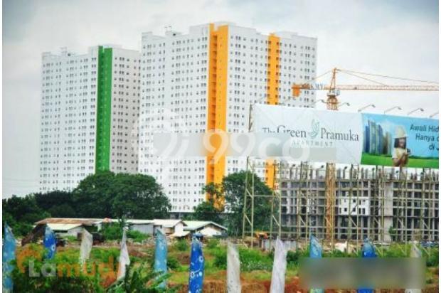 APARTEMEN GREEN PRAMUKA CITY 17700005