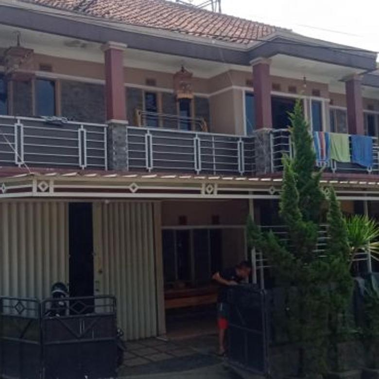 Rumah dekat Kotabaru Parahyangan, Padalarang Bandung   YADIR