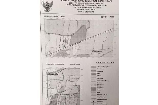 Rp175mily Tanah Dijual