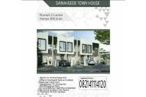 Town House Sawah Gede Kedurus