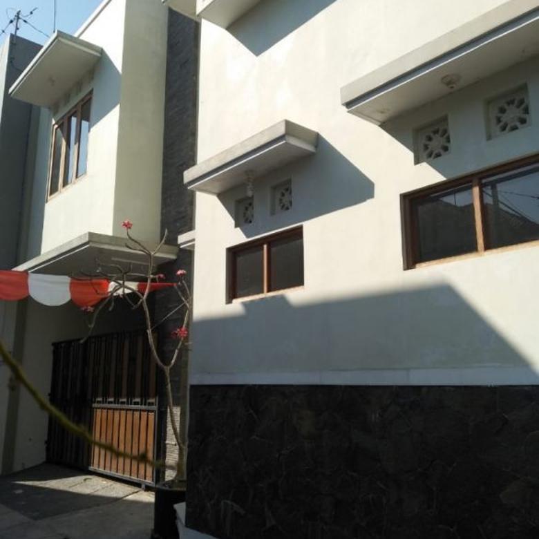 Rumah Mewah Siap Huni di Penumping Solo Kota (YA)