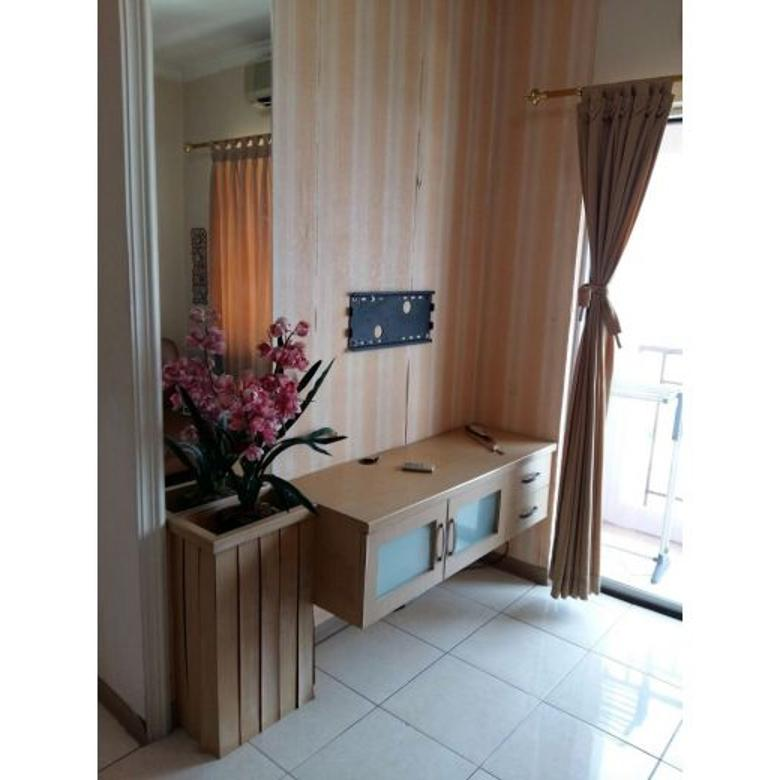 Apartemen City Resort 2+1 BR, Fully Furnish