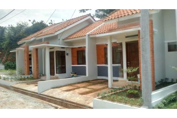 Dijual Rumah Harga 400 Jt-an DP 10 Jt+ Gratis Umroh* 13244335