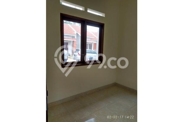 Dijual Rumah Harga 400 Jt-an DP 10 Jt+ Gratis Umroh* 13244348