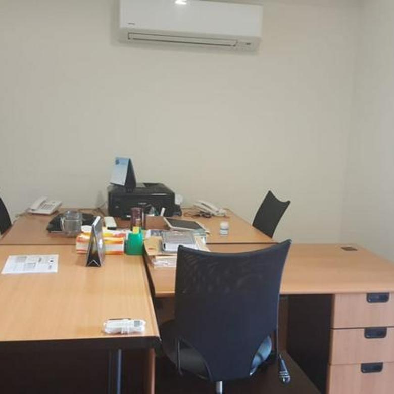 Ruang Kantor-Jakarta Utara-4