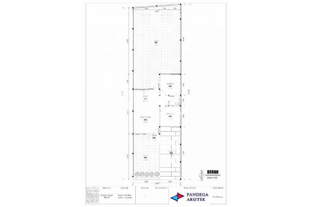Rumah Murah Siap Bangun Dijual Jl Kaliurang Km 13 Selatan PPPG Kesenian 12900255