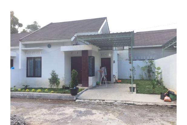Rumah Murah Siap Bangun Dijual Jl Kaliurang Km 13 Selatan PPPG Kesenian 12900254