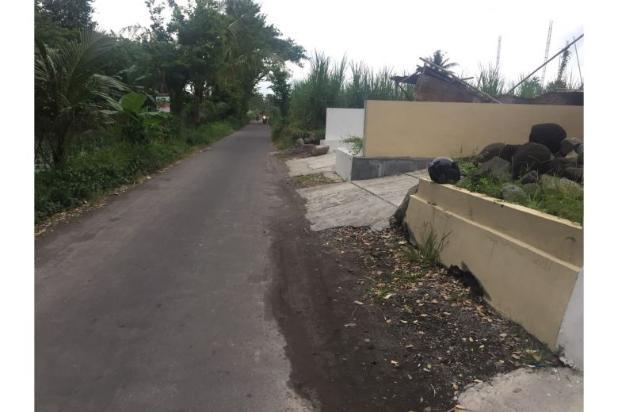 Rumah Murah Siap Bangun Dijual Jl Kaliurang Km 13 Selatan PPPG Kesenian 12900256