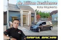 Rumah kota Mojokerto de Biliton Residence