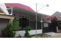 Rumah Kontrak / Sewa Manyar Jaya Siap Huni Kondisi 99%
