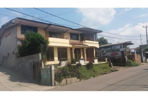 Rp8,08mily Rumah Dijual