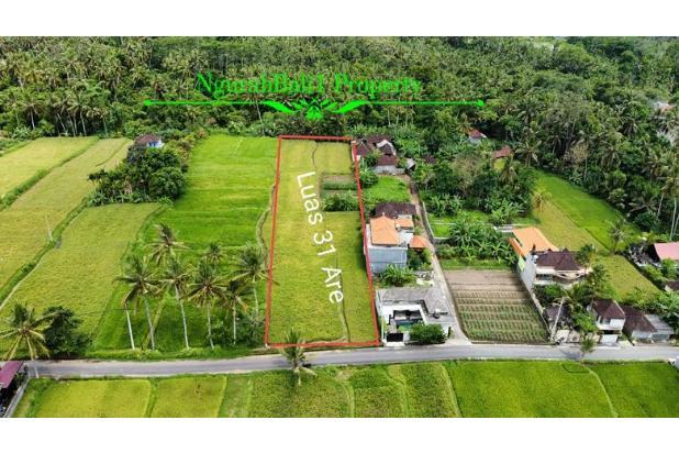 Rp8,68mily Tanah Dijual