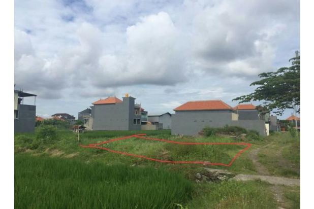 Rp760jt Tanah Dijual