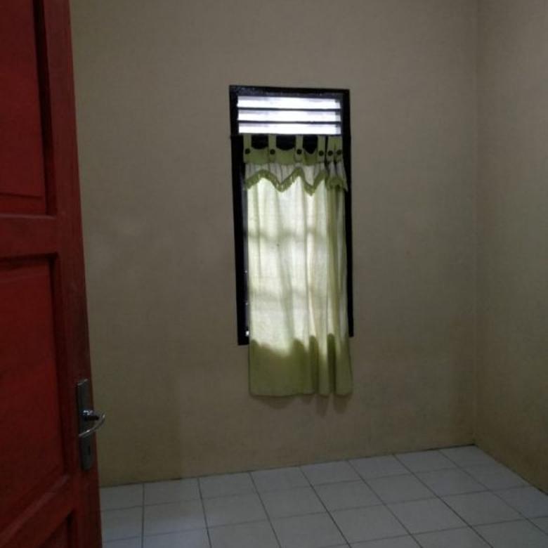 Disewakan Rumah Timur Lapangan Jomblangan Jogjakarta(KODE DR.1