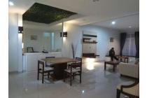 Rumah Full Furnished di Kembar Mas Bandung